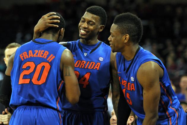 NCAA Bracket 2014: Highlighting Favorites and Cinderella Teams for March Madness
