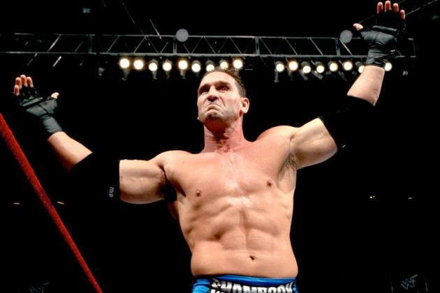 Full Career Retrospective and Greatest Moments for Ken Shamrock