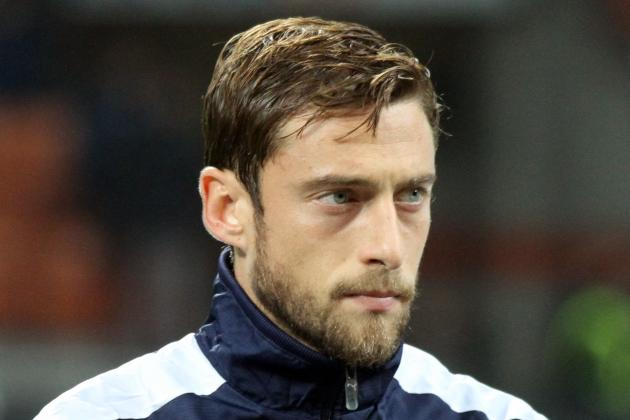 Claudio Marchisio Speaks of Arsenal, Manchester United and Liverpool Interest