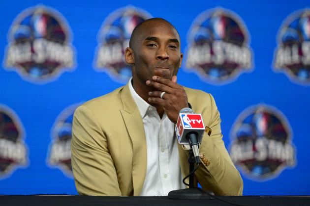 Kobe Bryant Latest to Call out LA Lakers over Pending Phil Jackson Loss
