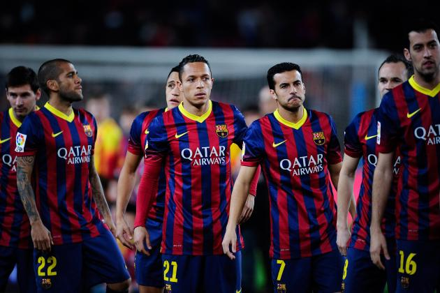 How La Liga Could Balance Out the League