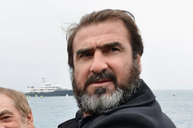Eric Cantona Arrested by Police for Allegedly Assaulting Man in London