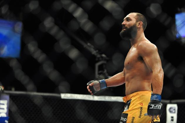 UFC 171: Hendricks vs. Lawler Fight Card, TV Info, Predictions and More