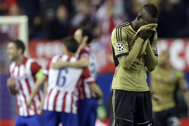 Chelsea Transfer News: Mario Balotelli's Milan Nightmare a Warning to Blues