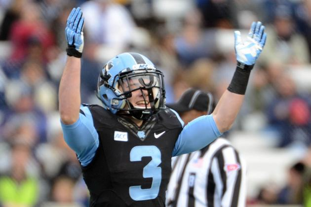 Switzer Focusing on WR Skills This Spring