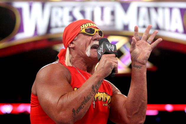 WWE WrestleMania 2014: Latest Buzz, Speculation Around Massive PPV for March 13