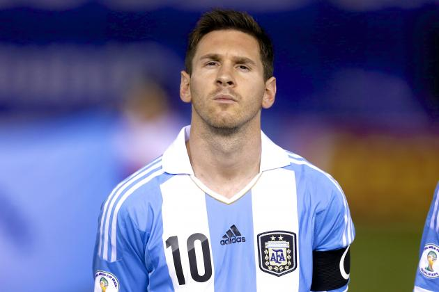How FIFA Helped Lionel Messi and Why the World Cup Remains Key to His Legacy