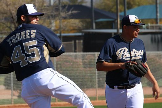 Offseason in Review: San Diego Padres