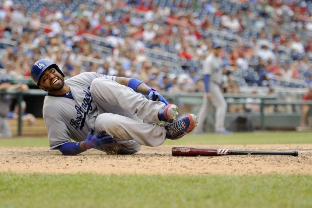 Have Dodgers Proven This Spring They Have Depth to Protect Injury-Prone Roster?