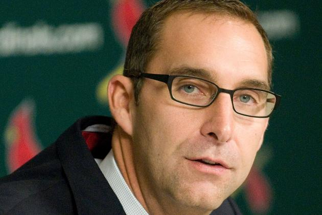 St. Louis Cardinals Boast Depth Few Other Teams Can Approach