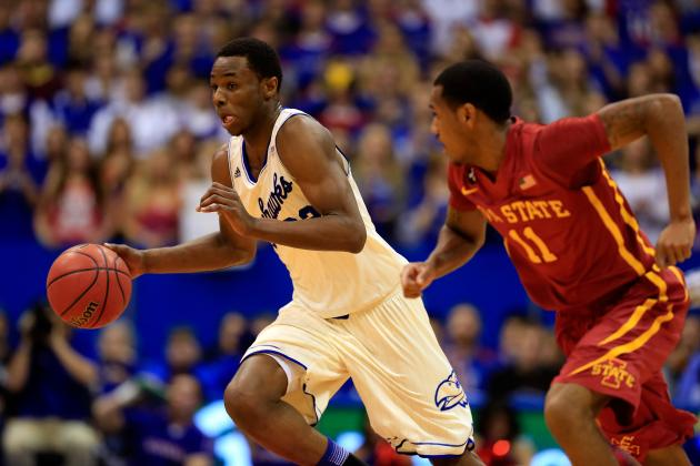 NCAA Bracket 2014 Predictions: High-Seeded Teams in Danger of Early Elimination