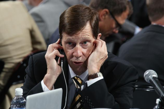 Nashville Predators' Style Could Change Under David Poile