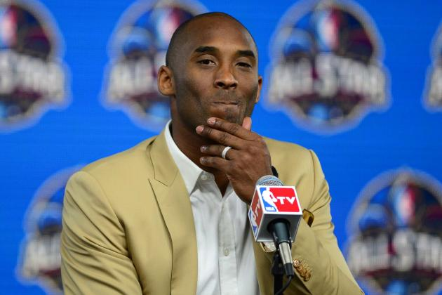 Kobe Bryant's Lost Season Will Be Most Expensive in NBA History