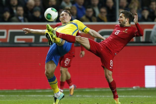 Kim Kallstrom May Make Arsenal Debut Against Tottenham