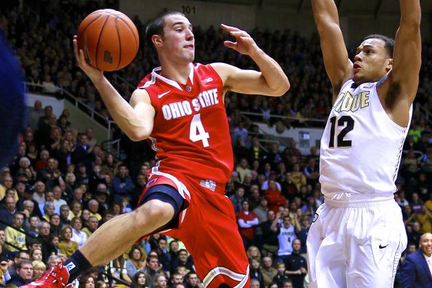 Purdue vs. Ohio State: Live Score, Highlights and Reaction