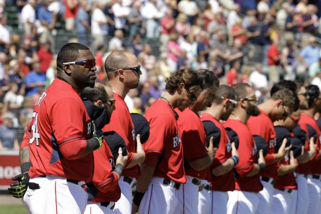 Boston Red Sox's Quiet Spring Training a Reason for Optimism Heading into 2014