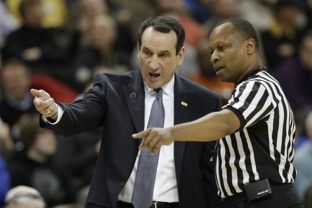 Duke Basketball: Breaking Down Blue Devils Possible NCAA Tournament Seeds