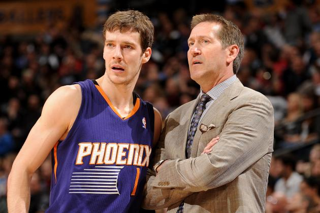 Phoenix Suns Coach Earning Rave Reviews: Cleveland Cavaliers Insider