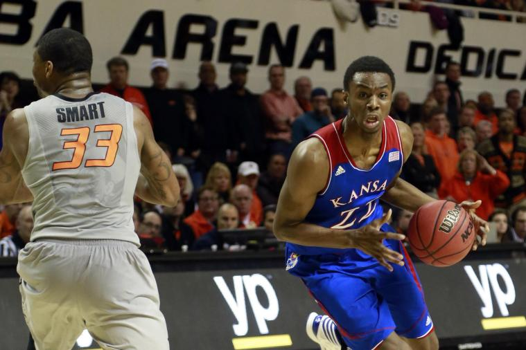 Big 12 Tournament 2014: Day 2 Scores, Updated Bracket and Day 3 Schedule