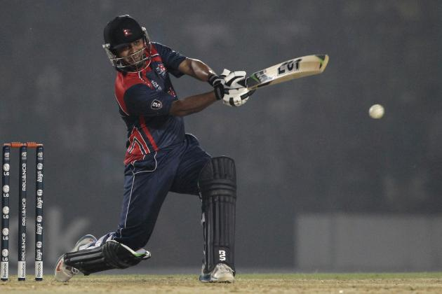 Hong Kong vs. Nepal, World T20: Date, Time, Live Stream, TV Info and Preview