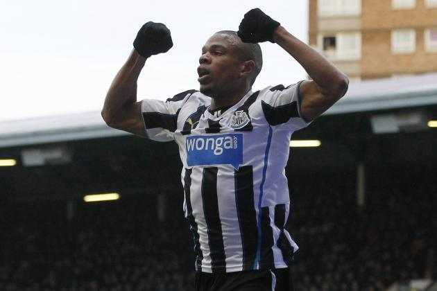 Loic Remy's Latest Injury Triggers a Familiar Question at Newcastle