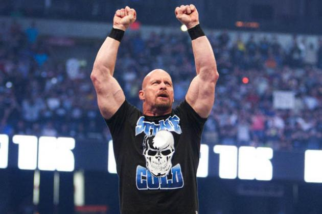 WWE Reaches Out to Stone Cold Steve Austin for WrestleMania XXX Appearance