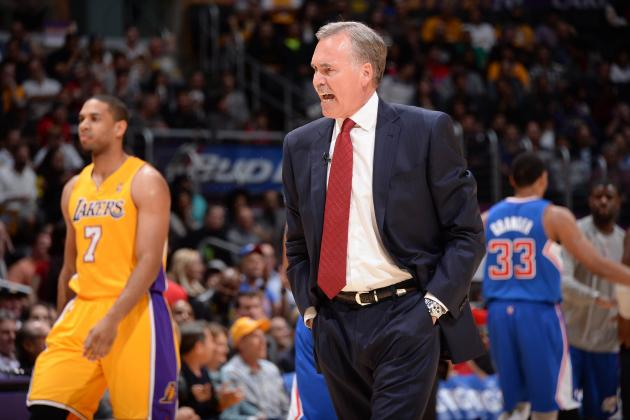 What Kind of Coach Do LA Lakers Need After Mike D'Antoni?
