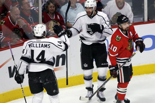 Will the Chicago Blackhawks Struggle During Upcoming Homestand?