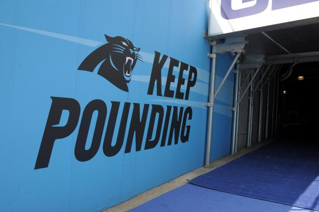 Questions and Uncertainty Abound During the Carolina Panthers Offseason