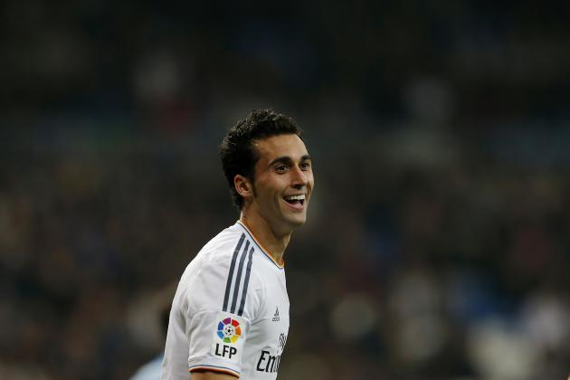 Alvaro Arbeloa Injury: Updates on Real Madrid Defender's Knee and Return