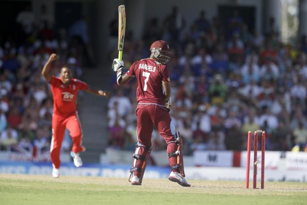 West Indies vs. England, 3rd T20I: Scorecard and Report