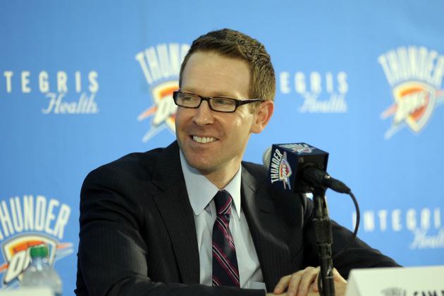 NBA Execs Are Having Good Laugh at Idea of League Tanking Problem