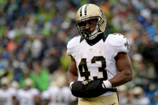 Sproles: Explosive Playmaker or Aging Backup?