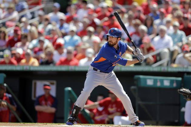 Why Ike Davis Is the Mets' Biggest Disappointment so Far This Spring