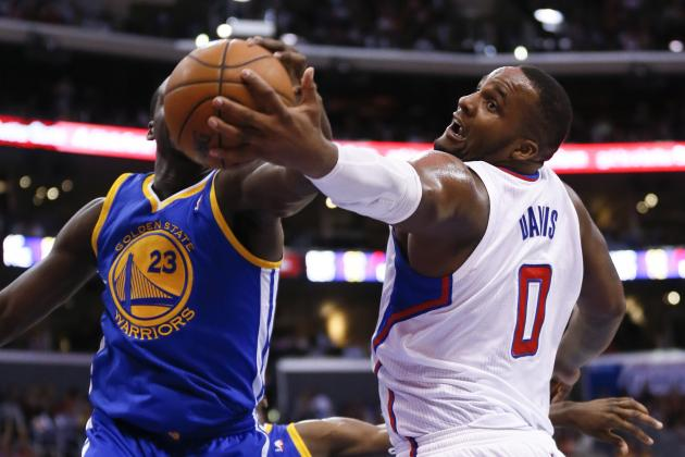Which LA Clippers Bench Player Will Be Most Critical During Stretch Run?