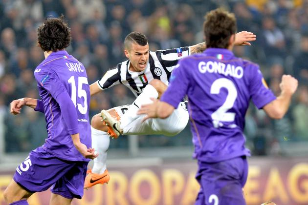 Juventus vs. Fiorentina Score, Grades and Post-Match Reaction