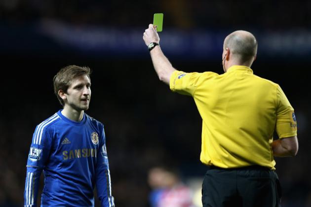 Scouting Report: Has Chelsea Loanee Marko Marin Failed at Sevilla?