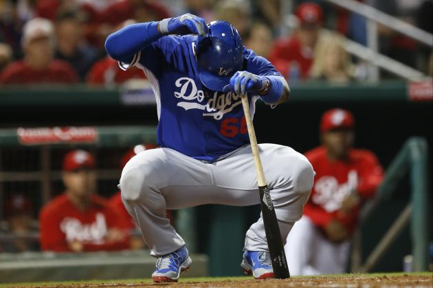 Erisbel Arruebarrena Says He's Like Puig
