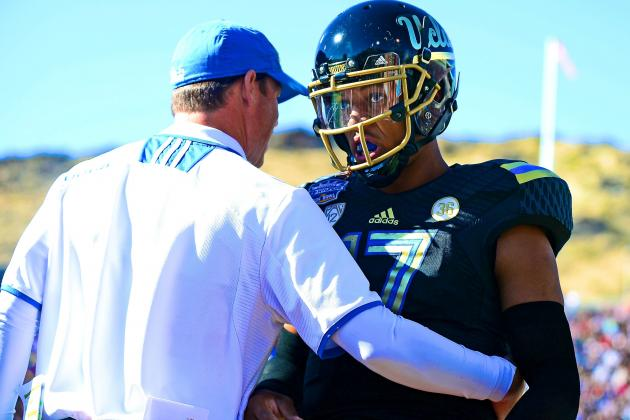 UCLA Adds Home-and-Home Football Series with Texas A&M