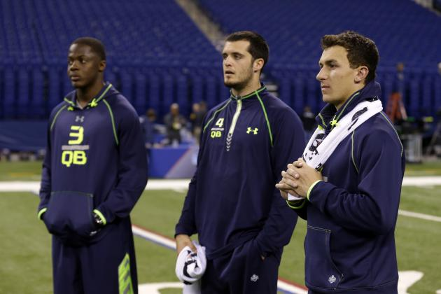 2014 NFL Mock Draft: Calculated Choices for Every 1st-Round GM
