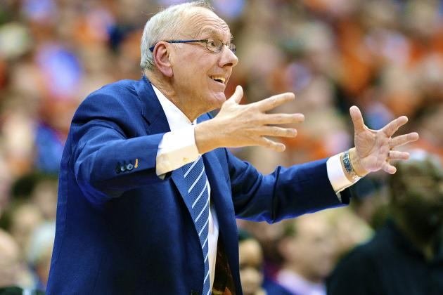 Jim Boeheim Discusses Coaching Career with Rachel Nichols on CNN's 'Unguarded'