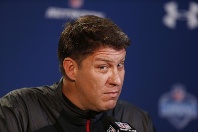 Tampa Bay Buccaneers: Weighing Value Versus Need in 2014 NFL Draft