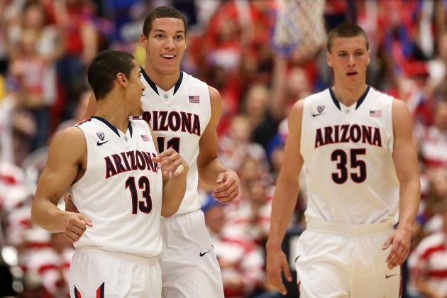 NCAA Tournament 2014: Best Bets to Make Deep March Madness Run