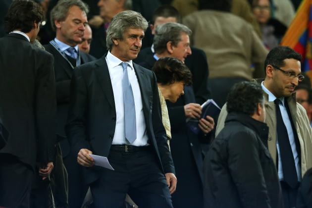 Manuel Pellegrini Already an Underdog to Live Through the 9 Lives He Has Left