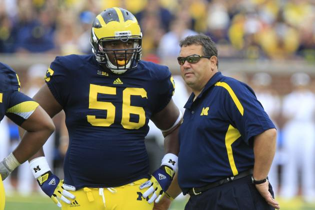 Michigan Football: Realistic Expectations for Ondre Pipkins' Return from Injury