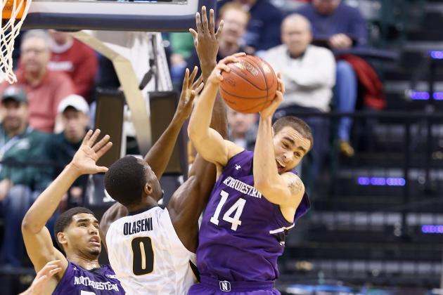 Northwestern Deals Iowa 6th Loss in Last 7 Games