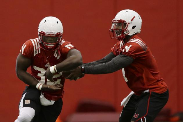 Nebraska Football: Week 1 Spring Practice Stock Report