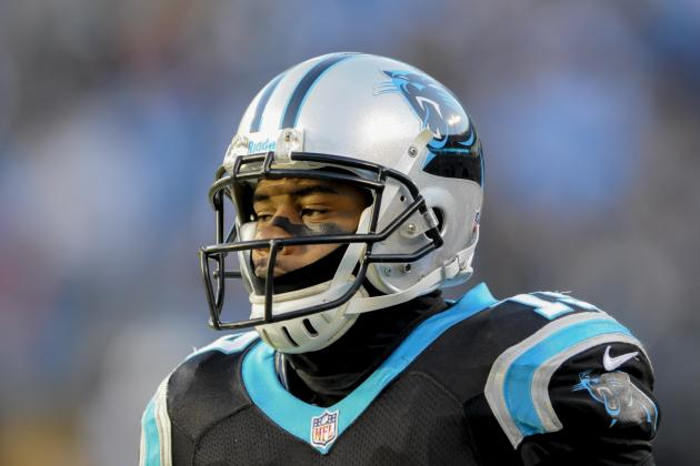 Cardinals Sign Ted Ginn: Grading the Move and What It Means for Arizona
