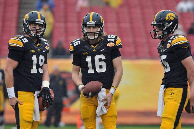 LaTech the Landing Spot for Ex-Iowa QB Sokol