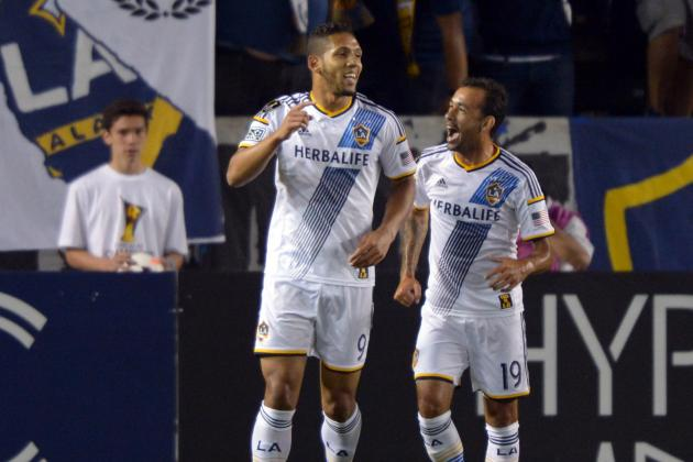 What Will Be Considered a Success for MLS Teams in CONCACAF Champions League?